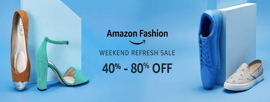 Amazon summer sale offer on Amazon