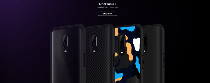 Buy Oneplus Mobiles from Amazon