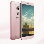 Buy Letv LeEco Le 2 (Rose Gold, 32 GB) Mobile At Rs 12,799 Only On Flipkart