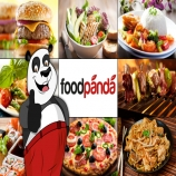 Foodpanda Coupons & Offers: Flat 25% OFF on First Three Orders April 2018