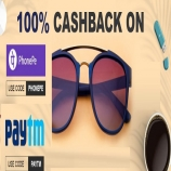 Coolwinks Offer: Get 100% Cashback Upto Rs 1,600 On Eyeglasses at Coolwinks Via Paytm, Amazon Pay and PhonePe Wallet