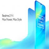 Realme 2 Pro Specification, Price Buy Online on Flipkart