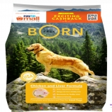 Buy Bornfree Adult Dog Food, 1.2kg just at Rs 48 only from Paytmmall