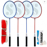 Buy Silver's MN-Combo-9 Badminton Kit just at Rs 410 only from Flipkart