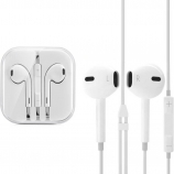 Buy Apple EarPods with 3.5mm Headphone Plug (MNHF2ZM/A) Wired Headset with Mic  (White, In the Ear) at Rs 1349 only from Flipkart