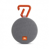 Buy JBL Clip 2 3 W Portable Bluetooth Speaker  (Red, Stereo Channel) at Rs 1999 only (prepaid)