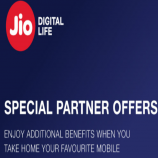 Jio Cricket Dhan Dhana Dhan Plans- Get 1.5 GB Daily Data + Free Disney+Hotstar VIP Subscription