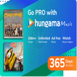 Hungama Play Subscription Offer: Get Hungama Pro Subscription Free, Register With Mobile Number