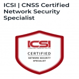 ICSI International CyberSecurity Institute- Get Certified Network Security Specialist Online Course worth Rs 500$ for Free