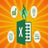 Microsoft Excel Complete guide 2021- Beginner's Guide to Microsoft Excel- Learn Excel Charts, Spreadsheets, Formulas, Shortcuts, Macros and Tips & Tricks