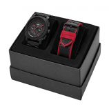Buy Fossil Analog Black Dial Men's Watch-CS5004SETI at Rs 4799 from Myntra, Extra 10% Bank Discount