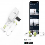 Buy Blink Play- Limerick Fitness Earphones online at Rs 599 from Myntra