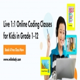White Hat Junior Free Online Coding Classes: Book Your Free Math & Coding Classes with White Hat Jr for Kids