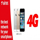 Airtel Free 4G 1GB Internet: Get Free 1 Gb 4G Data By Giving Miss Call To 52122