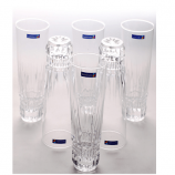 Buy Luminarc Imperator Glass 310 ML Tumbler - Set of 6 At Rs 389 Only