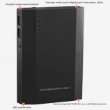 Buy Ambrane P-1111 10000 mAh Power Bank Tatacliq at Rs 599 Only