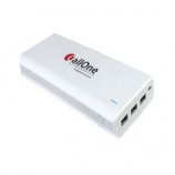 Buy CallOne 30000mAh Turbo Power Bank with 3 USB Ports at Rs 999 from Infibeam