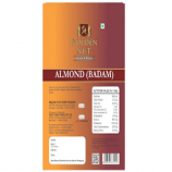 Buy Golden Nut Almonds Raw 1000Gms (Pack of 2) at Rs 1,040 from Paytm