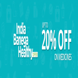 Netmeds coupons offers & promo code - Get Thyroid Stimulating Hormone (TSH) TEST for FREE, Flat 25% OFF on First Meds - Feb 2020