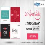 Oxigen Wallet Offers: Add Money Rs 1500 In Oxigen Wallet & Get upto Rs 500 on Shopclues