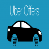 Uber Cab Coupons & Offers: FLAT Rs 150 Off On Ride New Users - October 2017