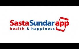 SastaSundar Coupon, Deals and Offers 2018: Get 15% Flat Discount On Medicine + Extra Upto Rs 125 Cashback Via PhonePe UPI