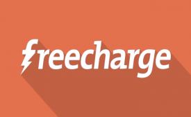 Freecharge Recharge Coupons and Offers: Get 50% cashback on successful Recharge/Bill payments Using Freecharge UPI