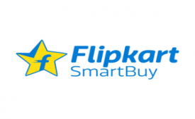 Buy Flipkart SmartBuy Products at Upto 80% OFF + Extra 15% Cashback* Via PhonePe Only On Flipkart