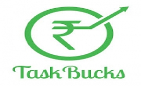 Taskbucks App Promo code - Refer and Earn Unlimited Free Recharge and Paytm Cash - May 2017