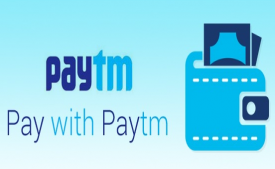 Paytm Recharge & Bill Payment Offer: Get Rs 20 Cashback On Rs 20 Recharge Or Bill Payment [All Users]