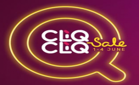 Tata Cliq Sale Offers: Get Upto 80% Off + Extra 10% Instant Discount Via SBI Debit/Credit Cards [1st To 4th June 2018]