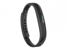 Buy Fitbit Flex 2 Wireless Activity Tracker and Sleep Wristband (Black) just at Rs 3,599 only from Amazon