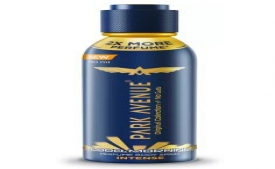 Buy Park Avenue Good Morning Intense Perfume Body Spray - For Men (125 g) just at Rs 138 only from Flipkart