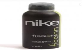 Buy Nike Fission Deodorant Spray - For Men  (200 ml) @ Rs 126 Only from Flipkart