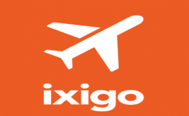 Ixigo Flight Bookings Offers: Save Flat Rs 1050 Instant Discount on Domestic Flight Bookings
