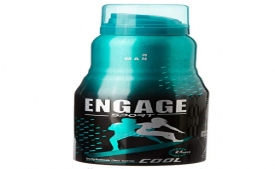 Buy Engage Sport Cool for Him Deo Spray 165ml at Rs 125 from Amazon