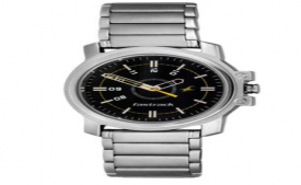 Buy Fastrack Watch 3039SFG with Round Dial Speed Time in Stainless Steel Analog Men's Watch at Rs 699 only from Snapdeal