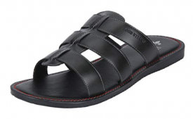 Buy Bond Street by (Red Tape) Men's Sandles starting just at Rs 263 only from Amazon