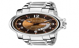 Amazon Laurels watches Offers: Upto 80% OFF Laurels watches Starting At Rs 249