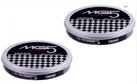 Buy MG5 Combo Pack Of 2 wax Hair Styler just at Rs 82 only from Flipkart