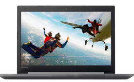 Buy Lenovo Ideapad 320E Core i3 6th Gen - (4 GB/1 TB HDD/Windows 10 Home) 320-15ISK Laptop  (15.6 inch, Platinum Grey, 2.2 kg) at Rs 25,990 From Flipkart