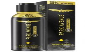Buy Park Avenue Maestro Perfume Body Spray - For Men & Women (150 ml) just at Rs 137 only From Flipkart
