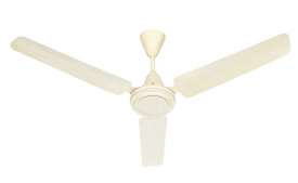 Buy Lifelong 1200 mm High Speed Ceiling Fan (Ivory) just at Rs 968 only from Amazon