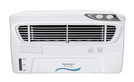 Buy Maharaja Whiteline Arrow Deluxe CO-124 50-Litre Air Cooler at Rs 6,319 from Amazon