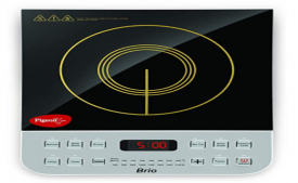 Buy Pigeon Brio 2100-Watt Induction Cooktop from Amazon at Rs 1935 Only