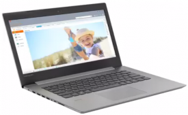 Buy Lenovo Ideapad 330 APU Dual Core A6- (4 GB/500 GB HDD/Windows 10 Home) 330-14AST Laptop (14 inch, Platinum Grey, 2.1 kg) at Rs 16,990 only from Flipkart (Prepaid Only)