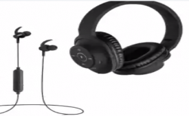 Flipkart Audio Devices Offers:- Get Upto 60% OFF on SoundLogic Bluetooth Audio Devices
