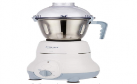 Buy Philips HL1643/04 600-Watt 3 Jar Super Silent Vertical Mixer at Rs 3,199 from Amazon