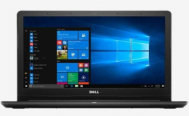 Buy Dell Inspiron 15 3576 (i5 8th Gen/8GB/1TB/15.6 inch/Win 10+MS Off/INT/2.5 kg) Black at Rs 38494 from Tata Cliq