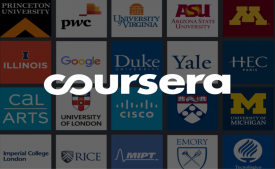 Coursera Free Online Courses Offer: 100% Discount on Premium Paid Courses from Top Institutions